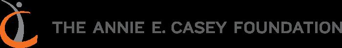 Annie E. Casey Foundation logo