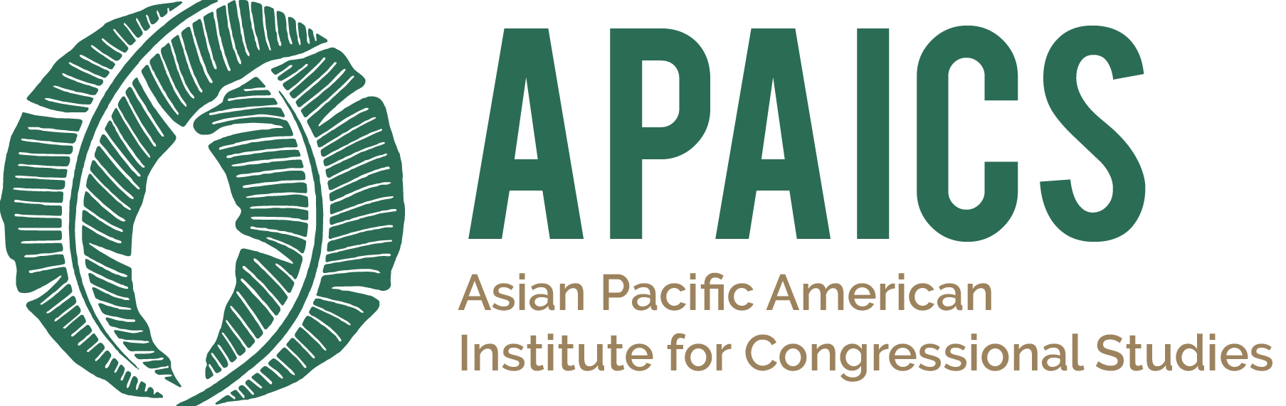 Asian Pacific American Institute for Congressional Studies logo