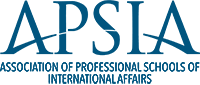 Association for Professional Schools of International Affairs