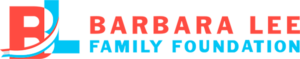 Barbara Lee Family Foundation logo