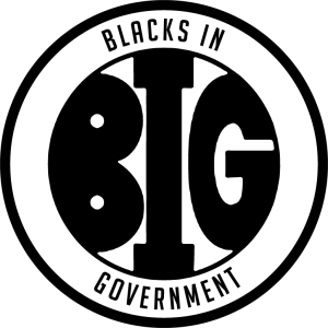 Blacks in Government