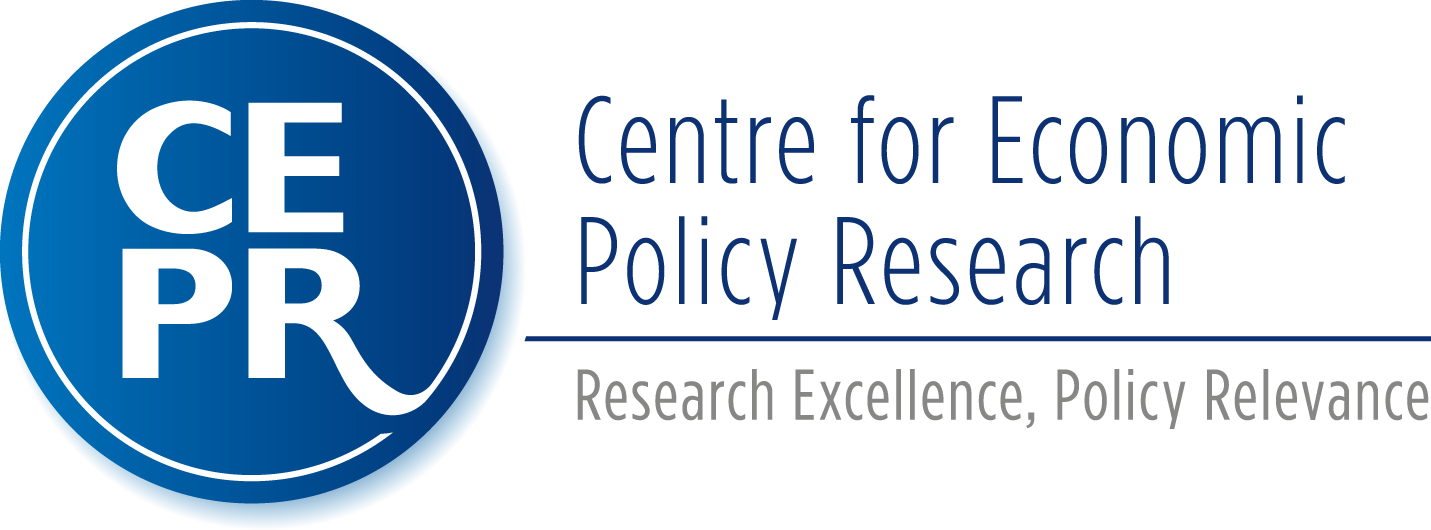 Center for Economic Policy Research logo