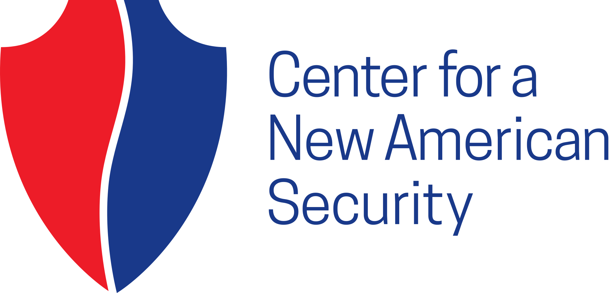 Center for New American Security logo