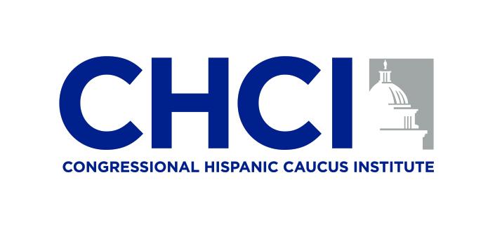 Congressional Hispanic Caucus Institute logo