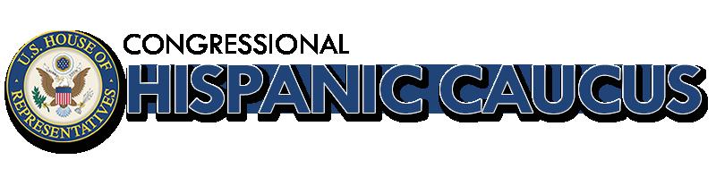 Congressional Hispanic Caucus logo