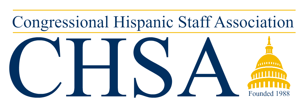 Congressional Hispanic Staff Association logo