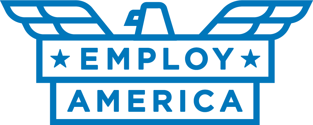 Employ America logo