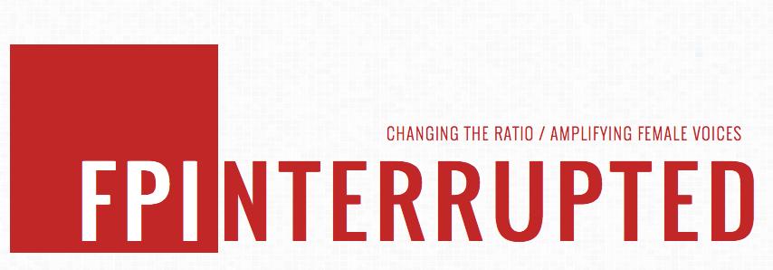 FPI Interrupted logo