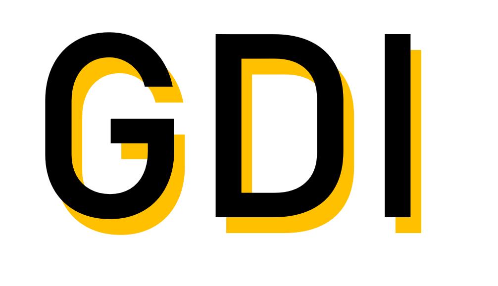 Good Data Institute logo