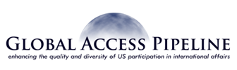 Global Access Pipeline logo