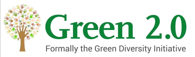 Green 2.0 logo