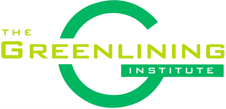 Greenlining Institute logo