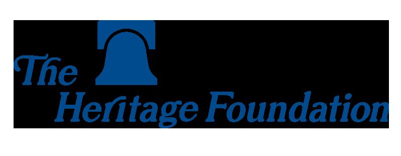 The Heritage Foundation logo