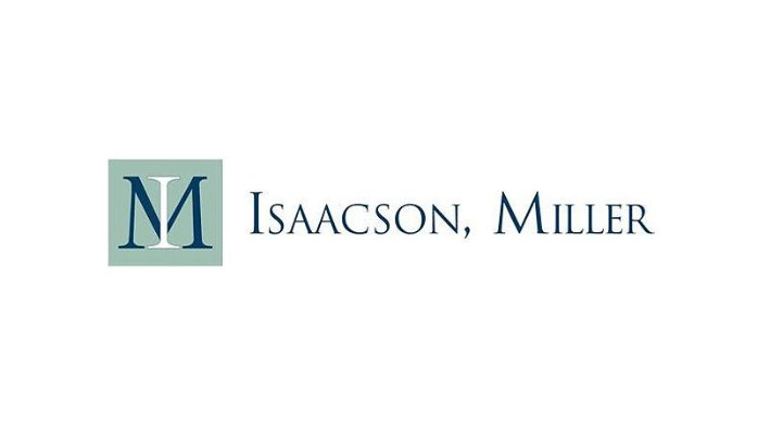 Isaacson Miller logo