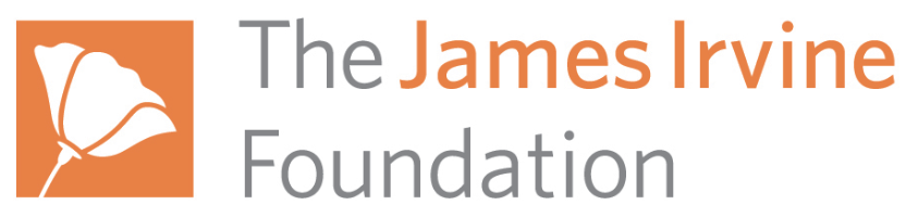 James Irvine foundation logo