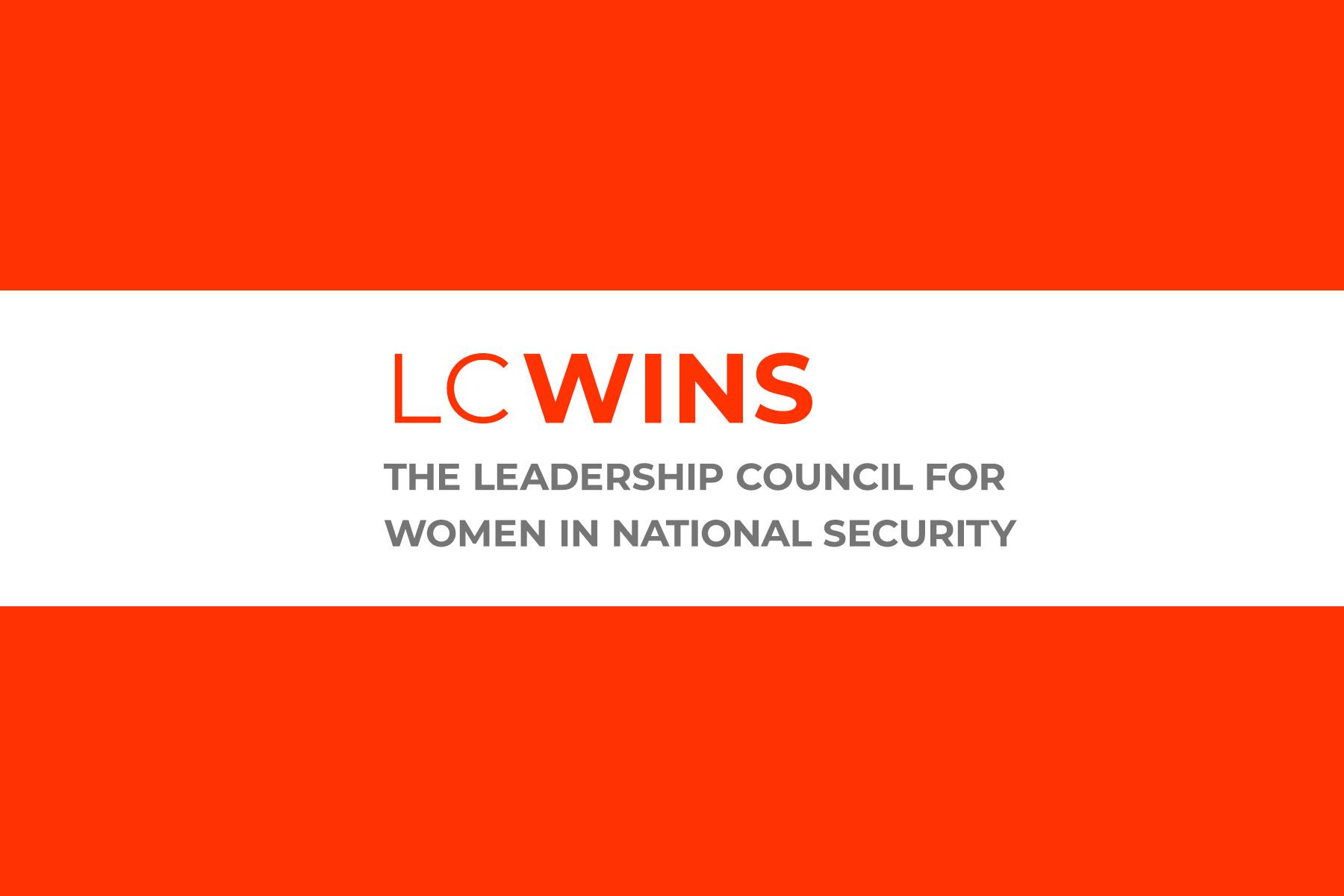 LCWINS logo