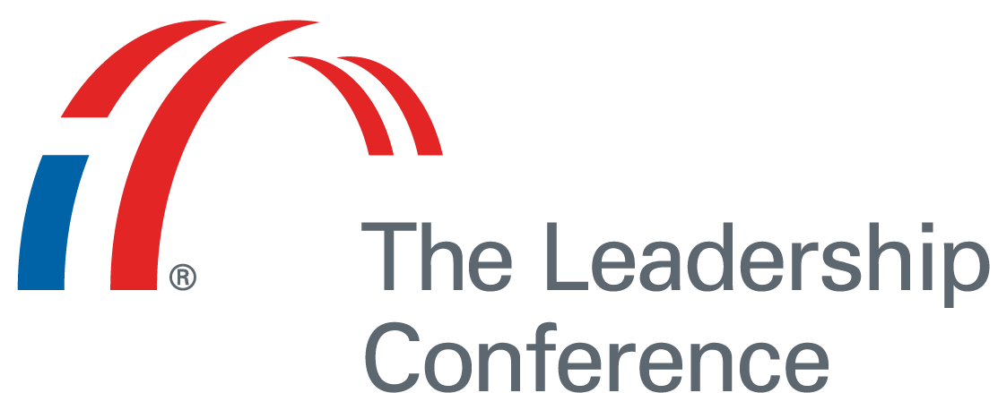 Leadership Conference on Civil and Human Rights, The logo