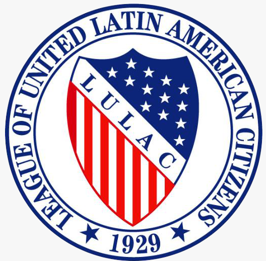 League of United Latin American Citizens logo