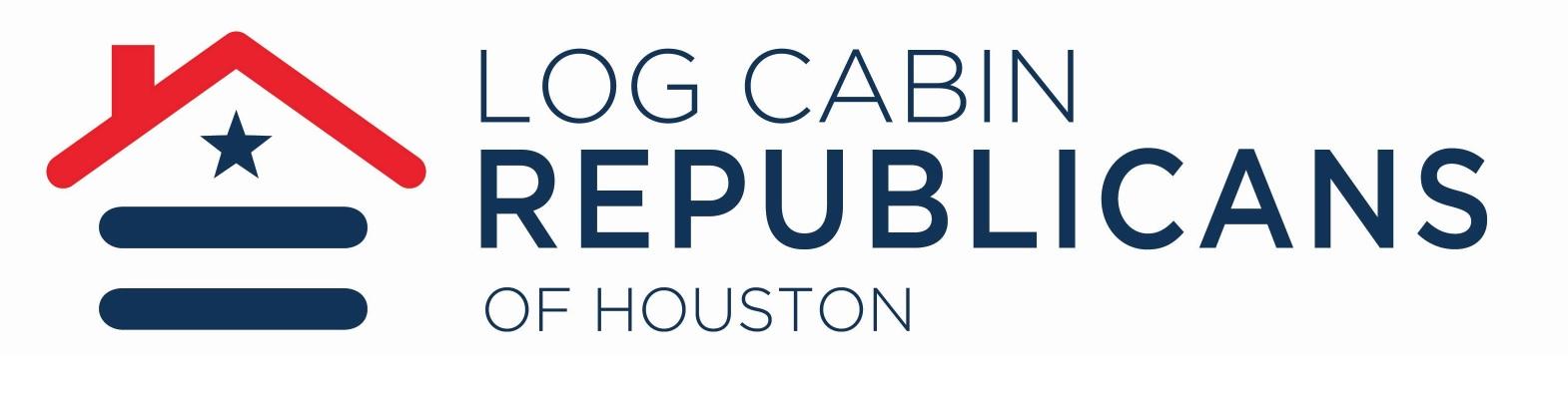 Log Cabin Republicans logo