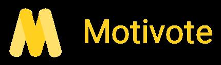 Motivote logo