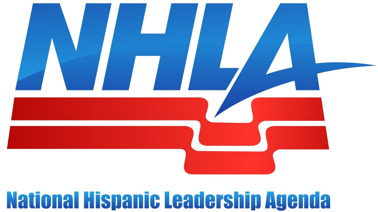 National Hispanic Leadership Agenda logo