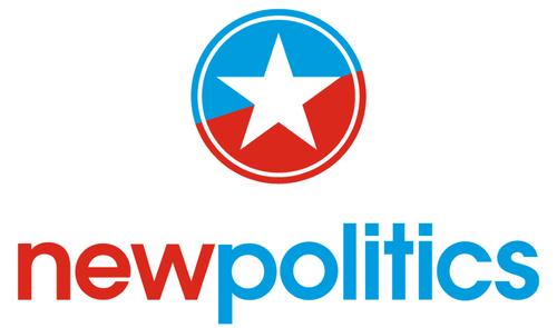 New Politics logo