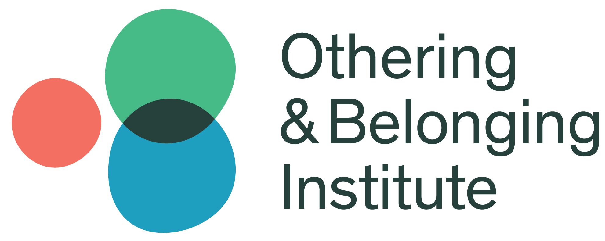 Othering & Belonging Institute at UC Berkeley logo