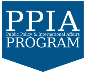 Public Policy and International Affairs Program