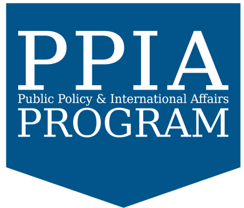 Public Policy and International Affairs Program logo