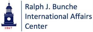 Ralph J. Bunche International Affairs Center