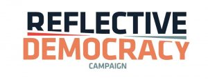 Reflective Democracy Campaign, The
