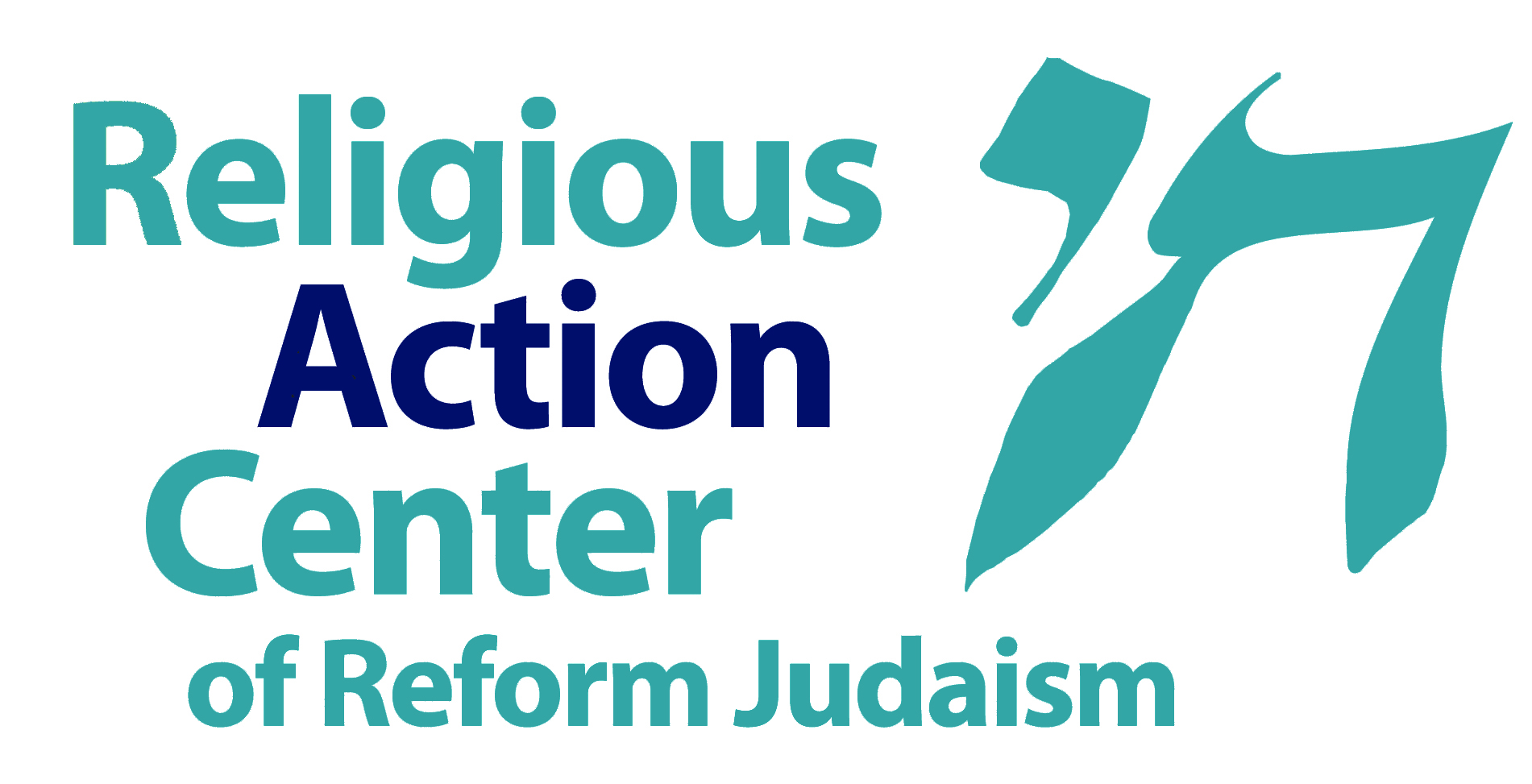 Religious Action Center of Reform Judaism logo
