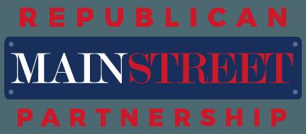 Republican Main Street Partnership logo
