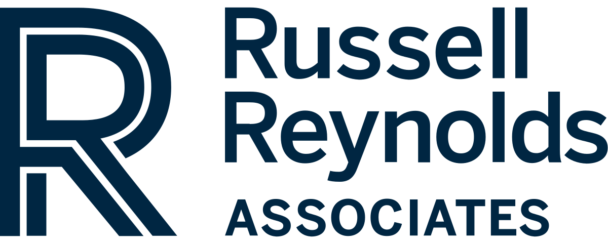 Rusell Reynolds logo