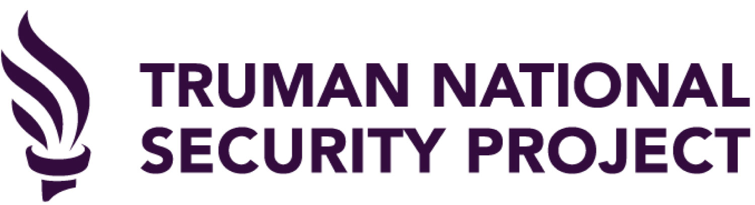 Truman National Security Project logo