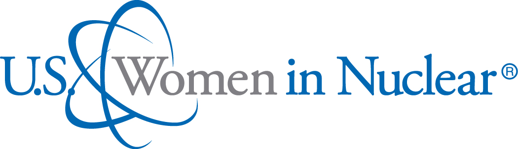 US Women in Nuclear logo