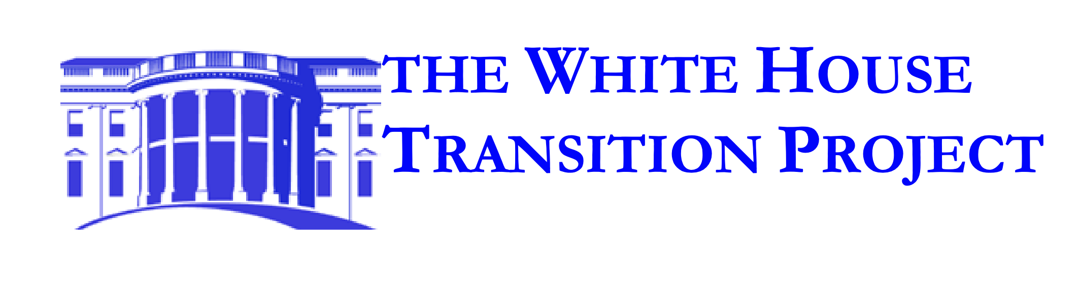 White House Transition Project logo