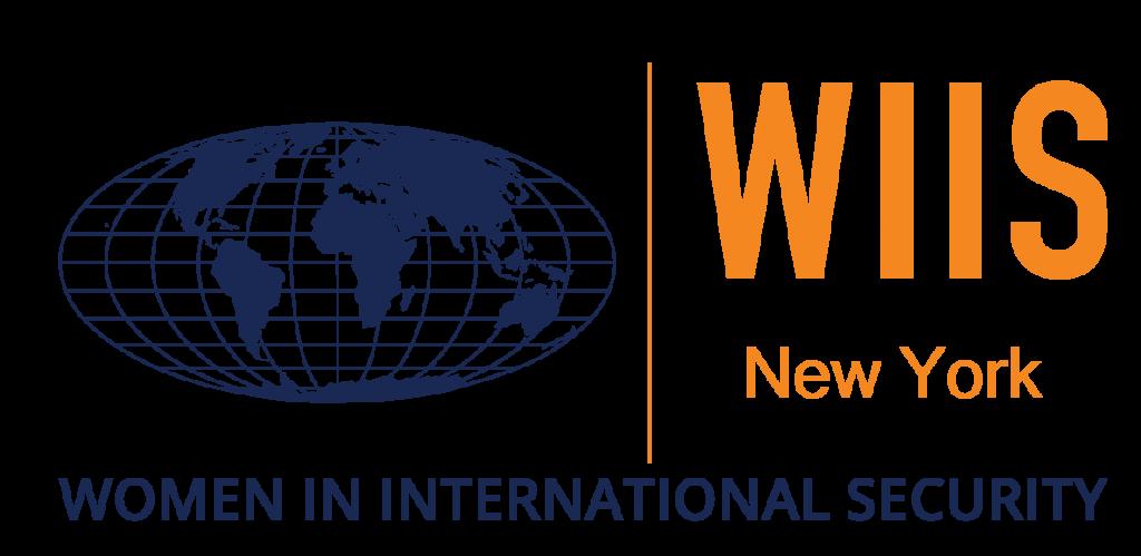 Women In International Security logo