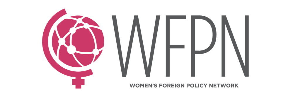 Women's Foreign Policy Network logo