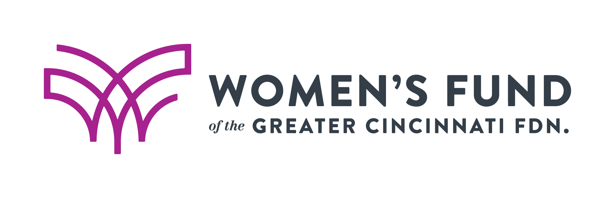 Women's Fund of Greater Cincinnati logo