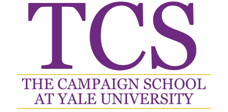 Yale University, The Campaign School logo