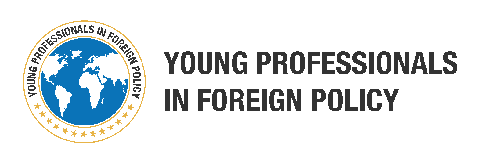 Young Professionals in Foreign Policy logo
