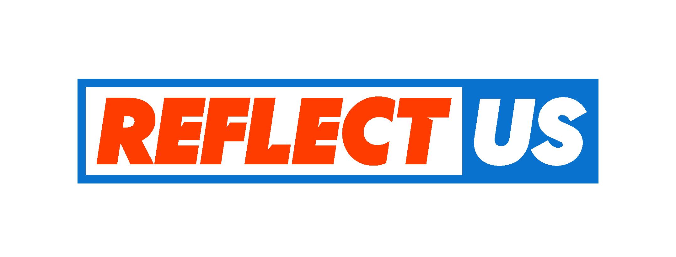 Reflect US logo