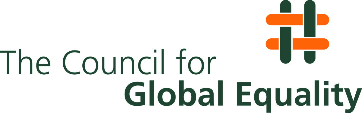 Council for Global Equality logo