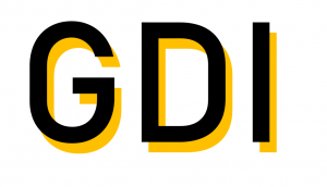 Good Data Institute Logo