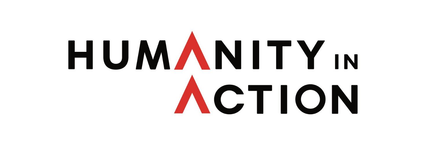 Humanity In Action Logo