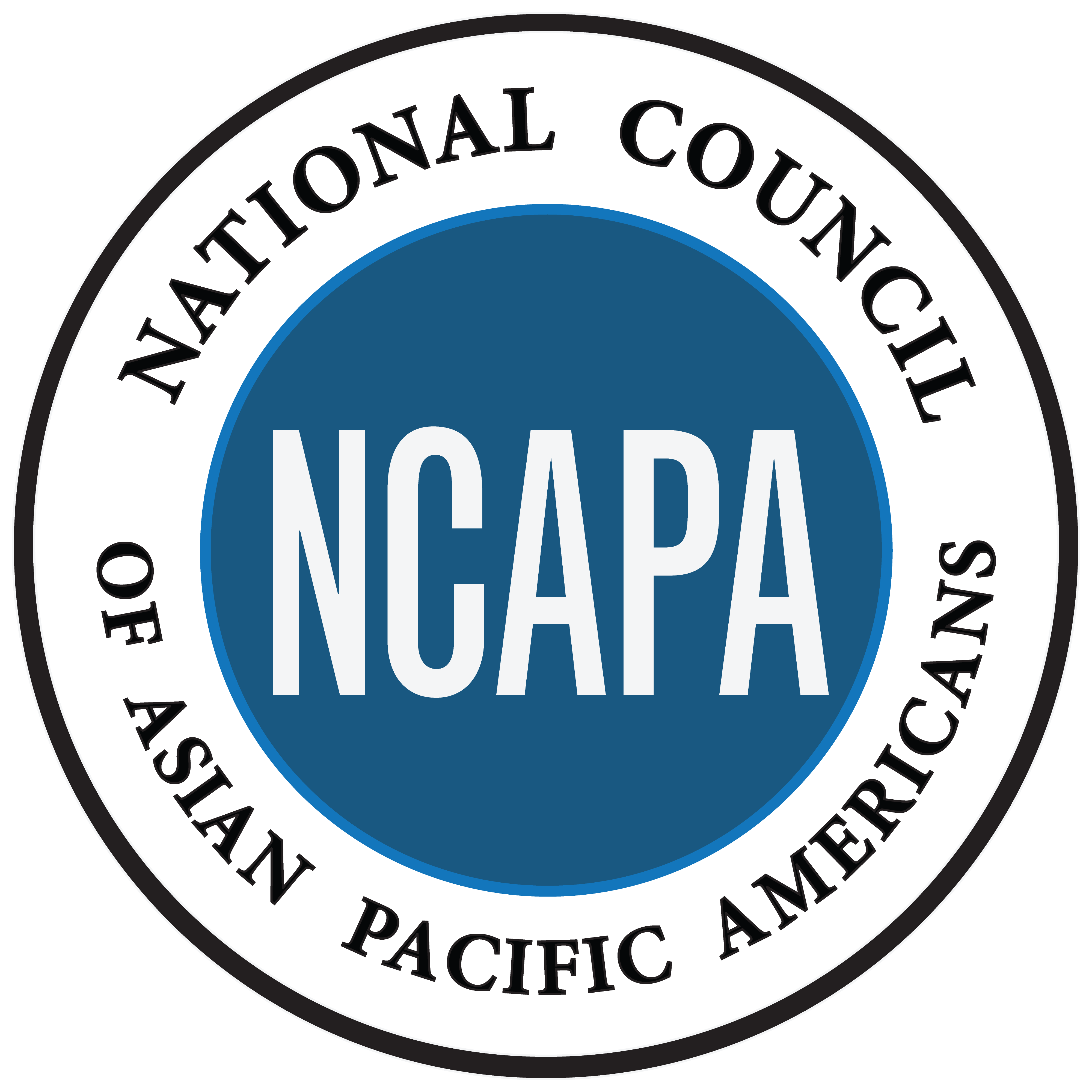 National Council of Asian Pacific Americans Logo