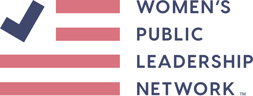Women's Public Leadership Network Logo