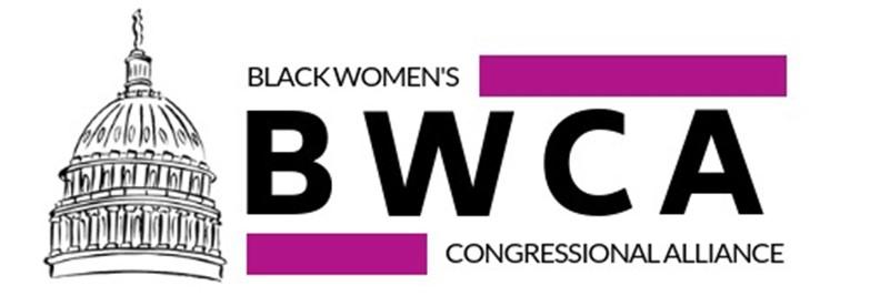 Black Women's Congressional Alliance Logo