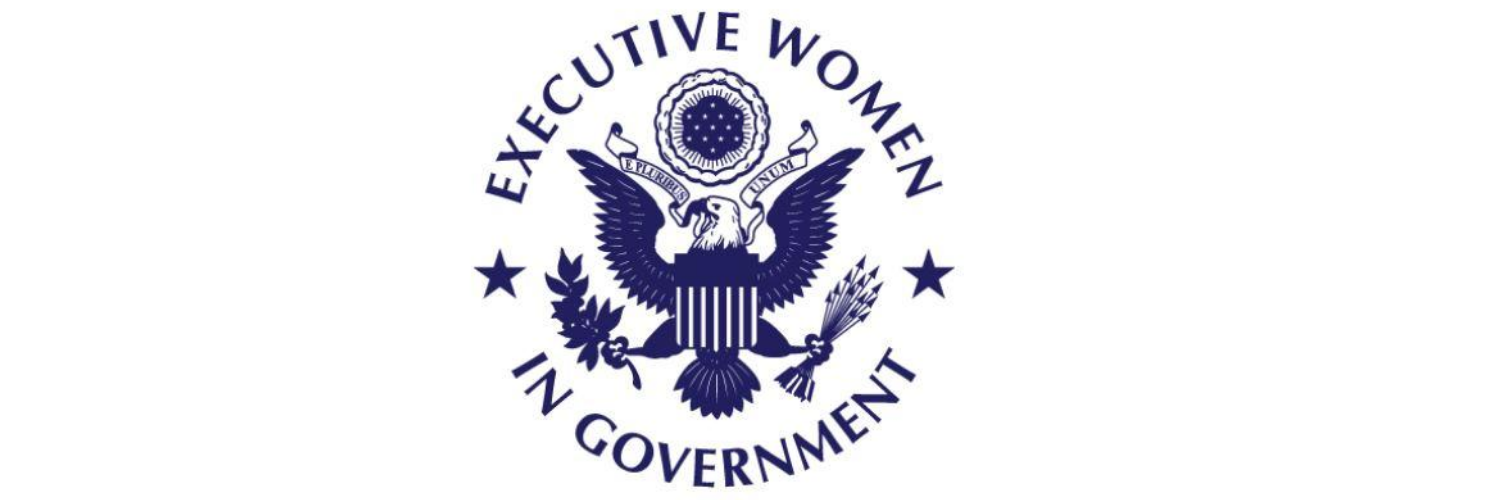 Executive Women in Government Logo
